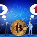 ビットコインの予測