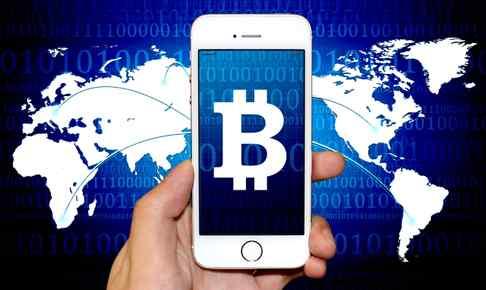 ビットコインの世界