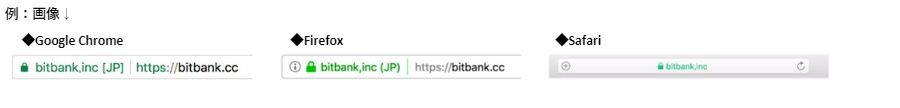 BITBANK登録9
