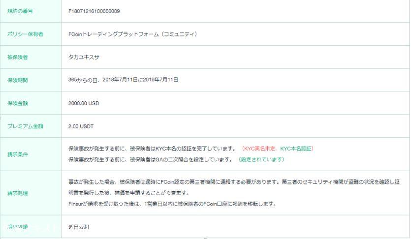FCoin登録13