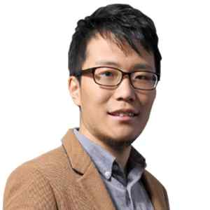 Mr.Zhang Jian