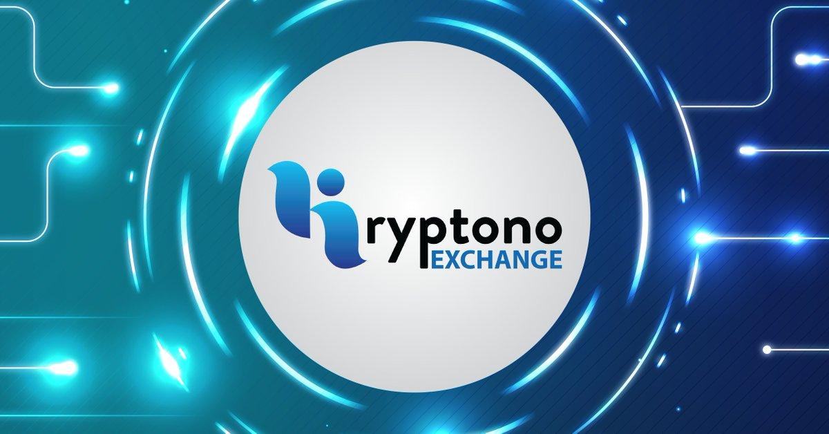 Kryptono Exchange