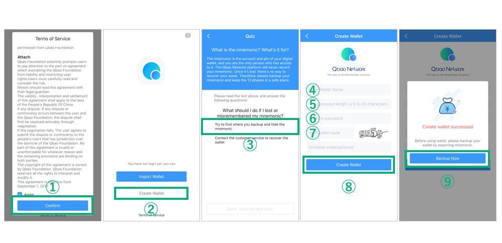 QbaoNetwork登録3